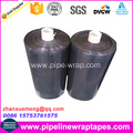 High adhesion butyl rubber tape